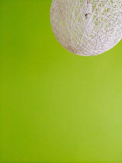 グリーン壁