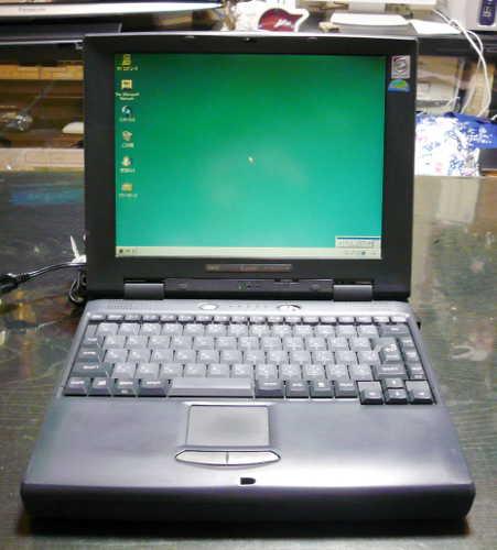PC-9821Nr300/S8AB