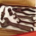 チョコの工具