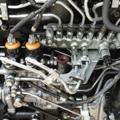 トラクター エンジン