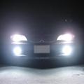 ヘッドライト 光度