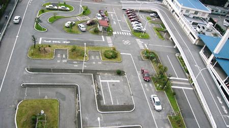 自動車学校