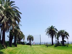 観音崎ホテルゴルフ