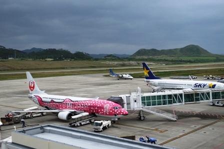 DSCF6051 - 空港