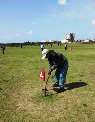 DSC05821 - グランドゴルフ
