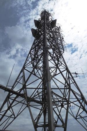 アンテナタワー