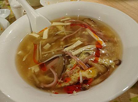 DSC05842 - 酸辣湯