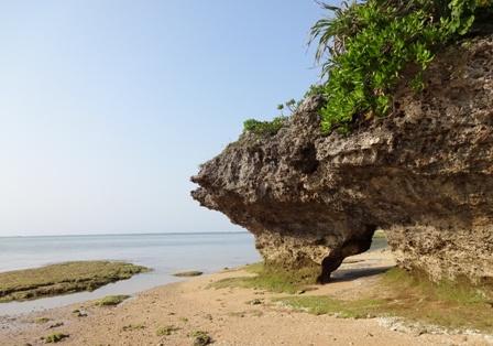 DSC06194 - 干潮の浜