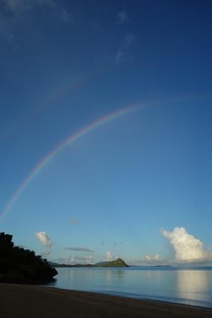 DSC00027 虹 -
