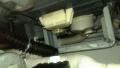 津島市 日立製ドラム洗濯機循環ダクト詰