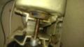 富士通製エアコン水漏れ修理ドレン詰まり