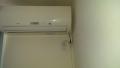 中村区 三菱製エアコン(MSZSW257W)冷房不可修理