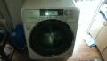 中川区 東芝製ドラム洗濯機(TW-180VE)異物
