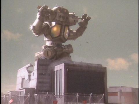 宇宙ロボット キングジョーII