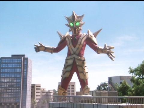 異次元超人 メビウスキラー