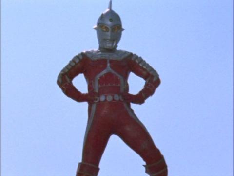 ロボット超人 にせウルトラセブン
