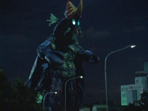 大螢超獣 ホタルンガ