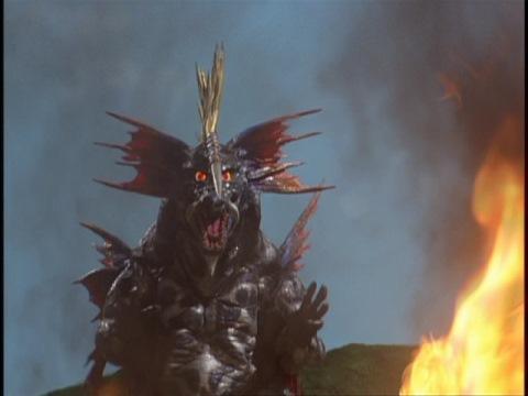 幻聖魔獣 ラフレシオン