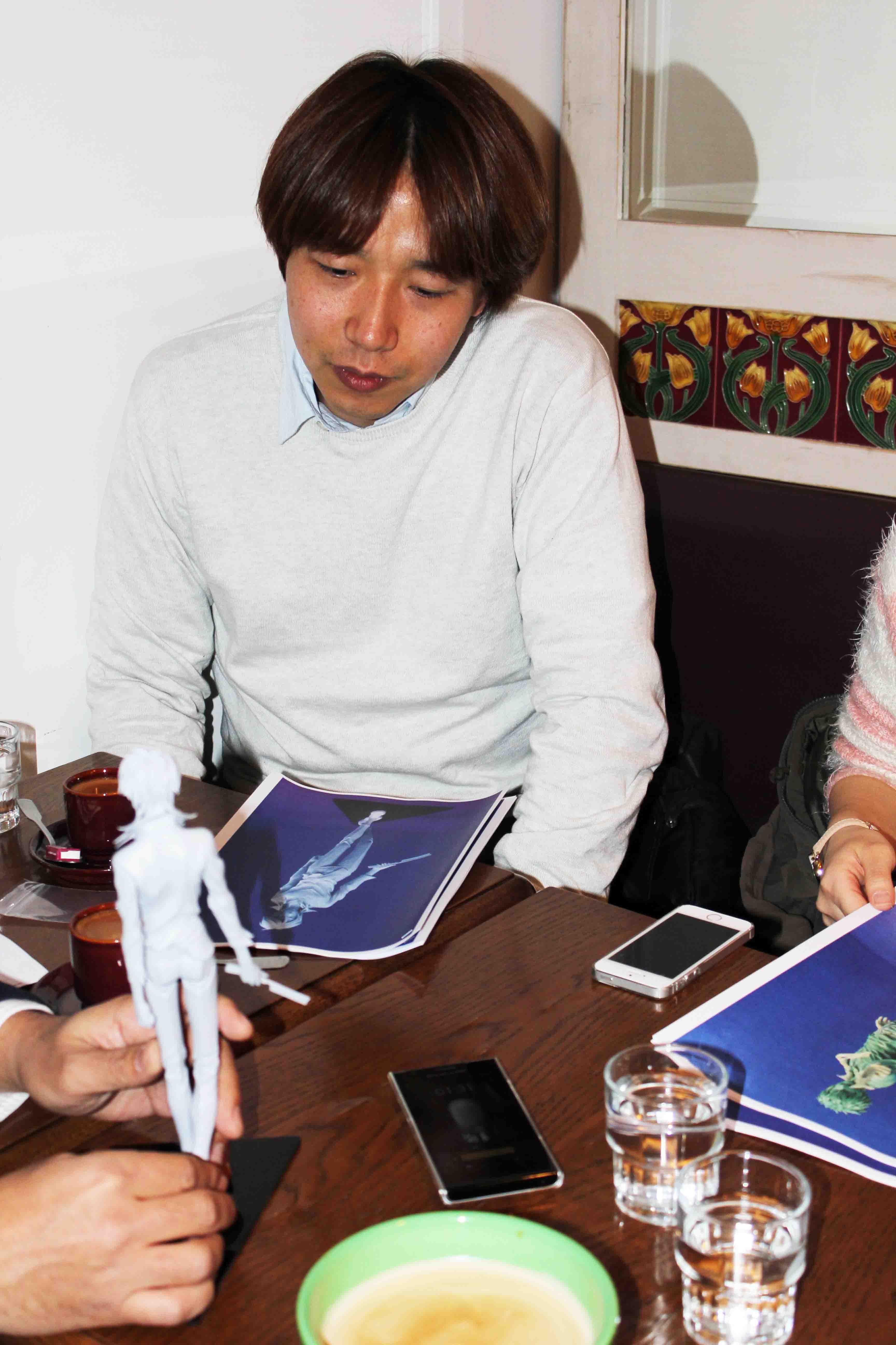 槙島&浅野さん