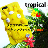 トロピカルオレンジ_背景のコピー