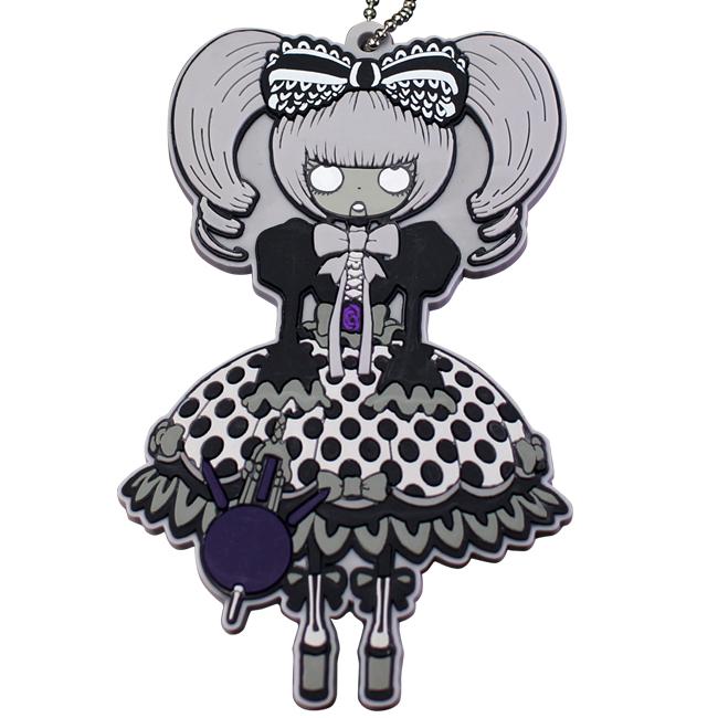 魔法少女OTE-650-01