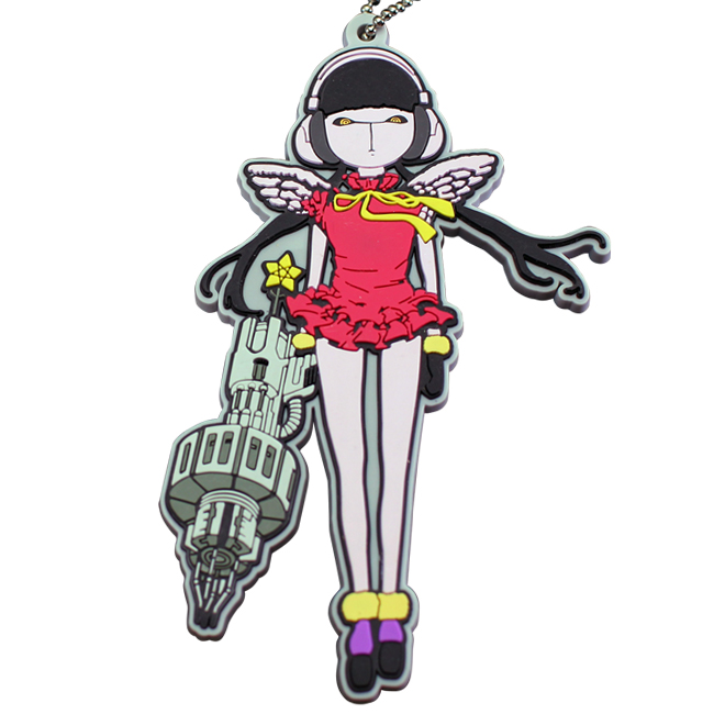 魔法少女OTE-650-03