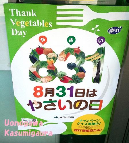 2014-08-21野菜の日