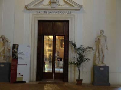 コルシーニ美術館