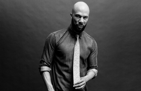 Common - Made In Black America