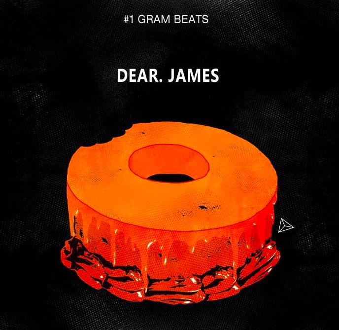 #1 Gram Beats – Dear James [Compilation] [2014]