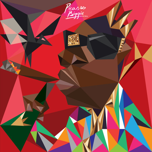 The Notorious B.I.G. & Jay Z - Picasso Biggie (!llmind Remix)
