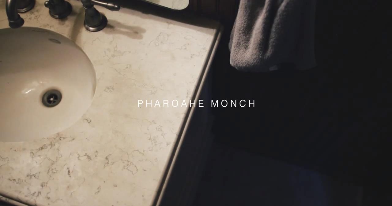 Pharoahe Monch - Broken Again [Video]