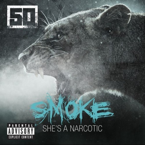 50 Cent - Smoke ft. Trey Songz (prod. Dr. Dre)