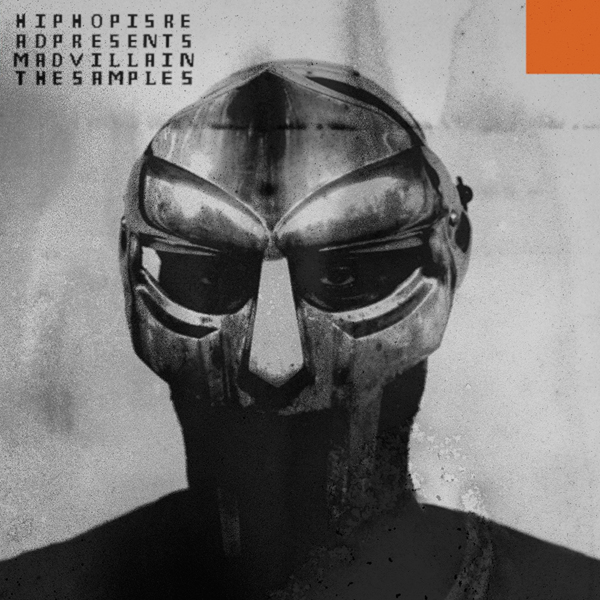 Madvillain - Madvillainy (Samples Mix)(2014)