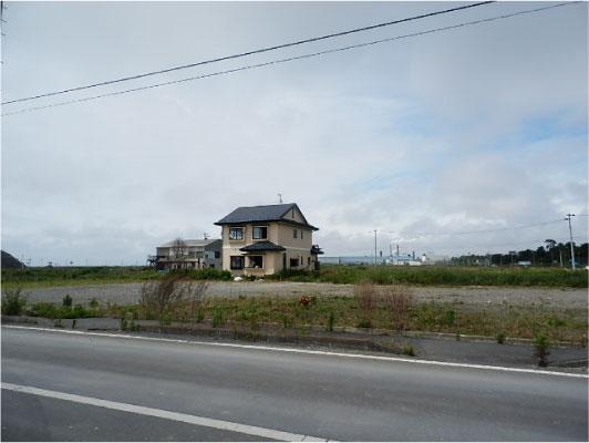 門脇町の家