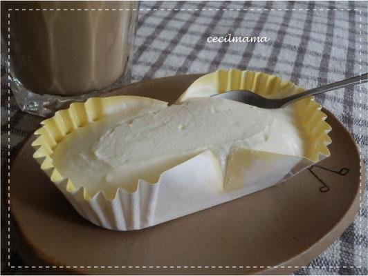 レアチーズケーキ_1