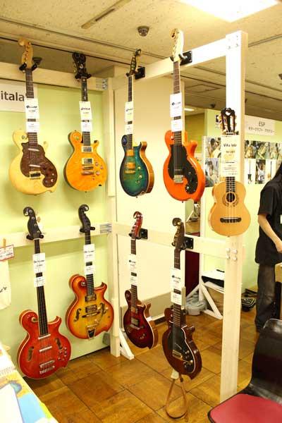 東京ハンドクラフトギターフェス報告-02