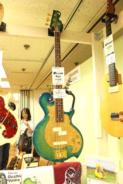 東京ハンドクラフトギターフェス報告-16