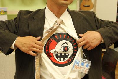 東京ハンドクラフトギターフェス2014-2-2