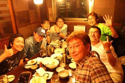 東京ハンドクラフトギターフェス2014-2-7