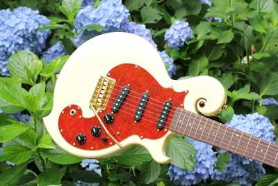 アッシュギター01