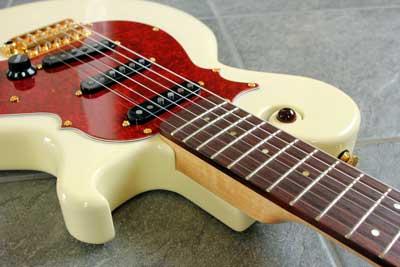 アッシュギター11