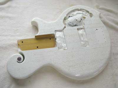 エレキベース塗装方法-09