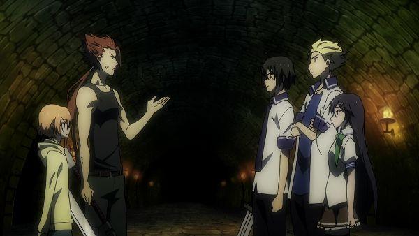 魔法戦争11 (15)