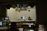 RSK朝まるステーション番組スタート