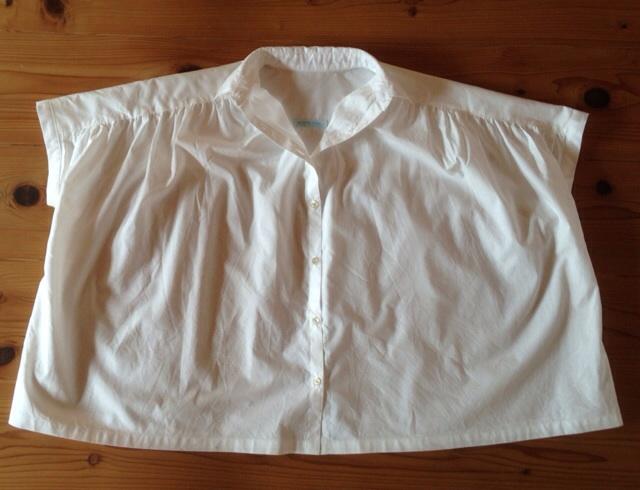 モモンガシャツ1