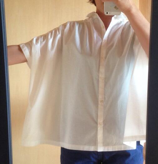 モモンガシャツ9