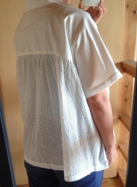 モモンガシャツ10