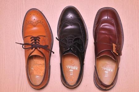 shoes-regal