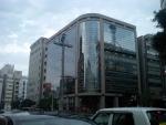 三菱東京UFJ銀行福岡支店(福岡ダイヤモンドビル・旧三菱銀行福岡支店)